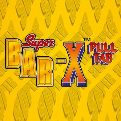 Super Bar X Pull Tab