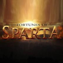 Fortunes of Sparta
