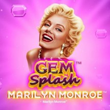 Gem Splash: Marilyn Monroe
