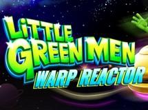Little Green Men: Warp Reactor
