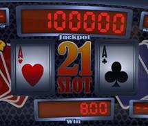 Slot 21