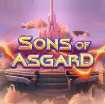 Sons of Asgard