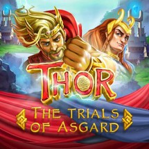 Thor: The Trials of Asgard