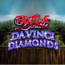 Triple Double Da Vinci Diamond