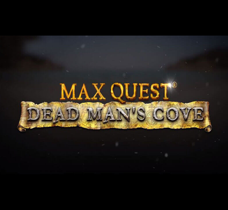 Max Quest: Dead Man's Cove