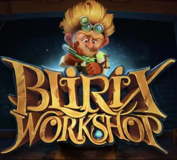 Blirix Workshop