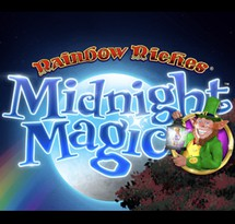Rainbow Riches: Midnight Magic