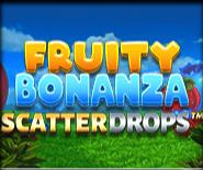 Fruity Bonanza Scatter Drops