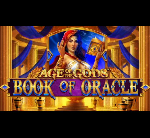 Age of the Gods: Book of Oracle