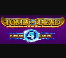 Dr Wild and the Tomb of Dead Power 4 Slots