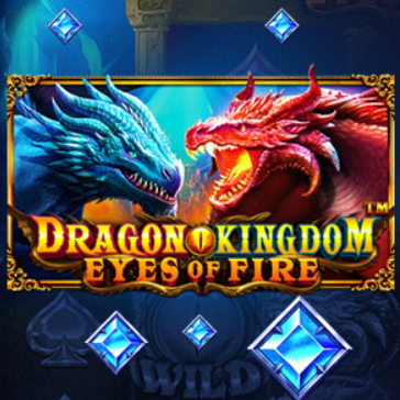 Dragon Kingdom: Eyes of Fire