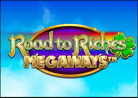 Road to Riches Megaways