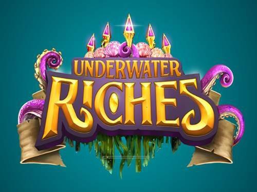 Underwater Riches