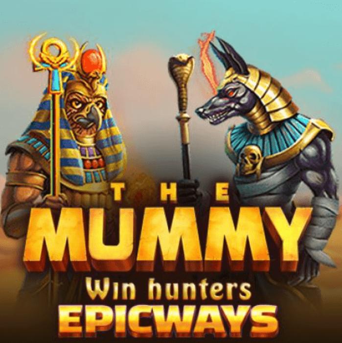 The Mummy Win Hunters Epicways
