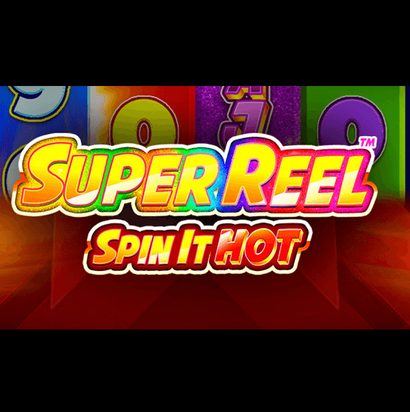 Super Reel - Spin It Hot