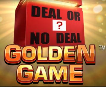 Deal or No Deal: Golden Game