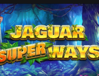 Jaguar Super Ways