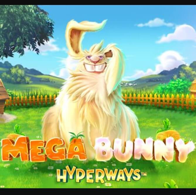 Mega Bunny HyperWays