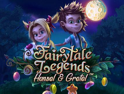Fairytale Legends: Hansel & Gretel demo