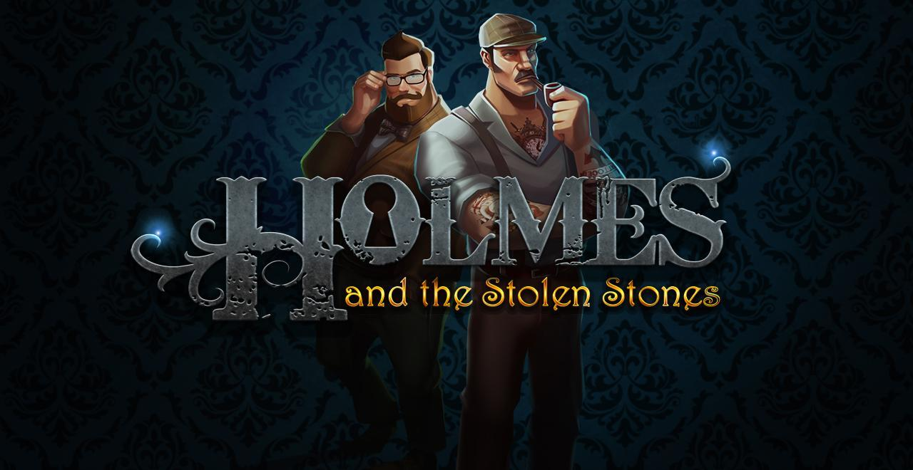 Holmes and the Stolen Stones demo