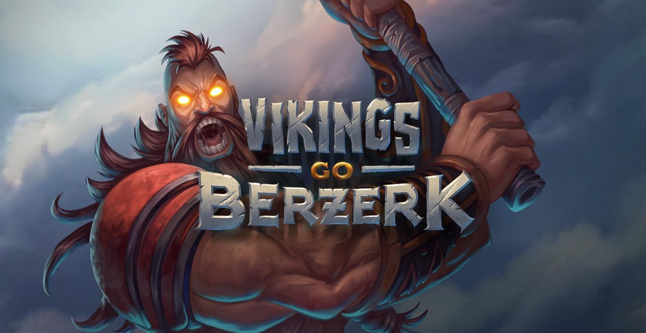 Vikings Go Berzerk demo