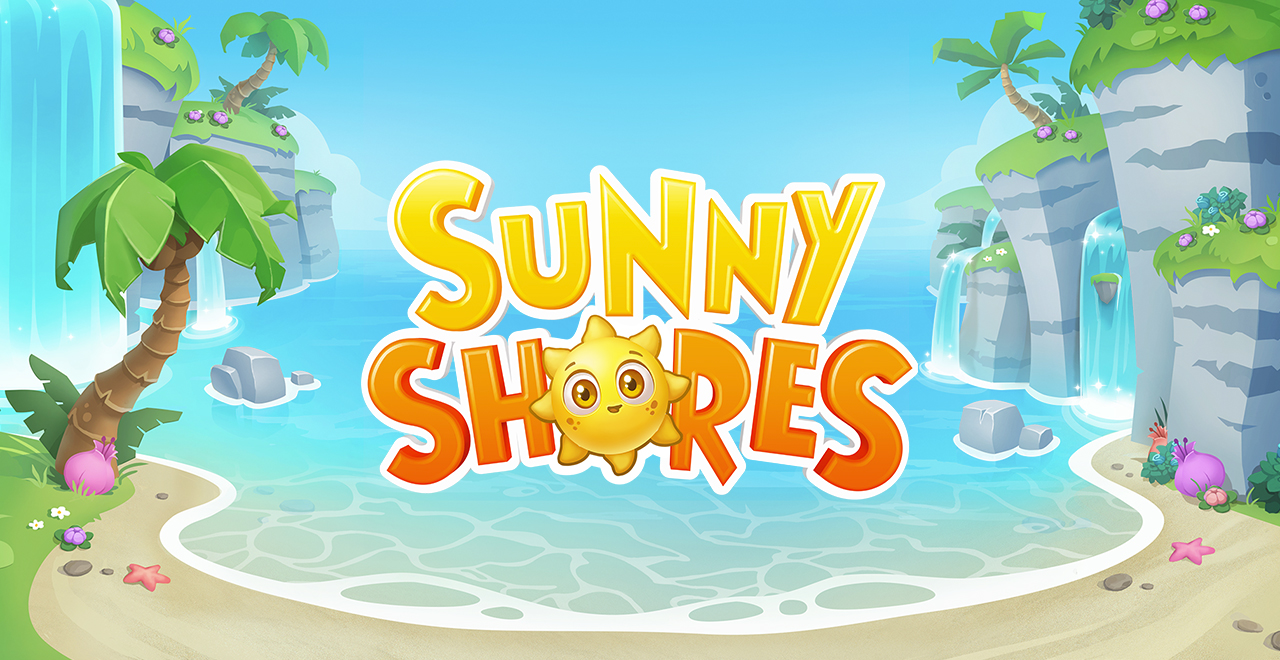 Spiele Sunny Shores - Video Slots Online