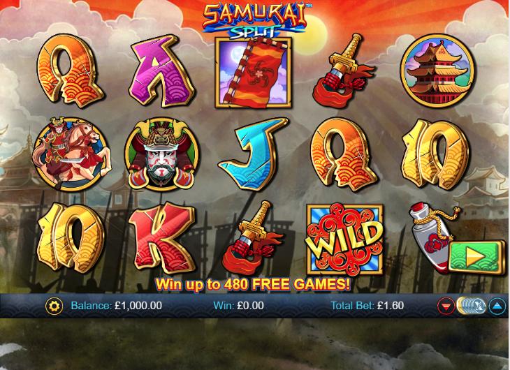 Demo slot sweet bonanza