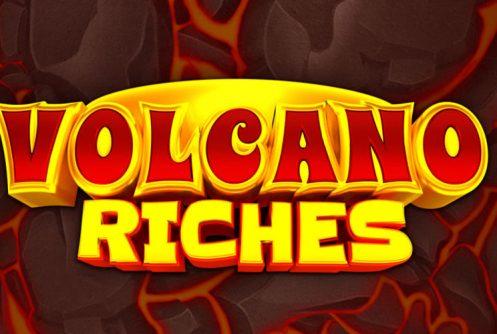 Volcano Riches demo