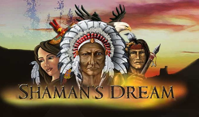 Shamans Dream demo