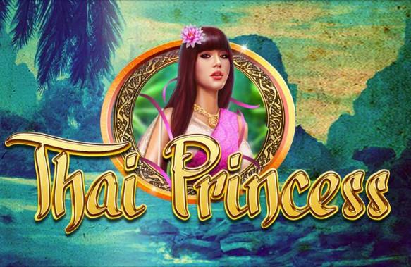 Thai Princess demo