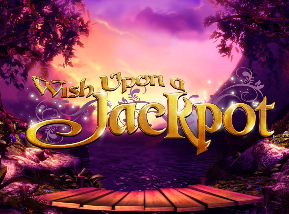 Wish Upon A Jackpot Demo