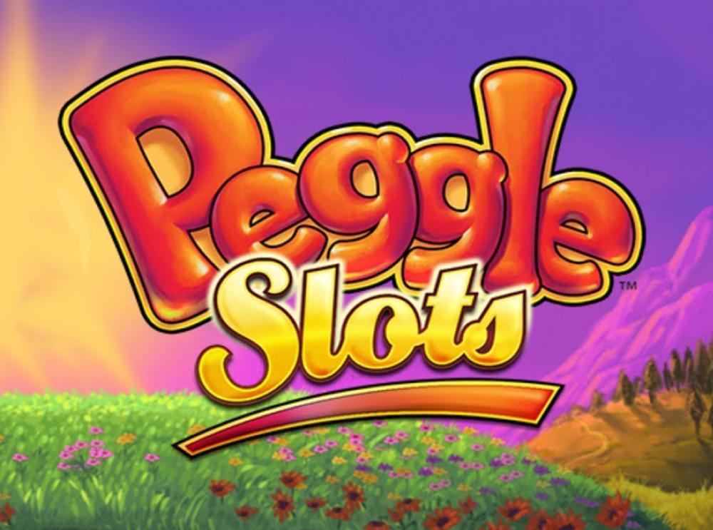 Peggle Slots demo