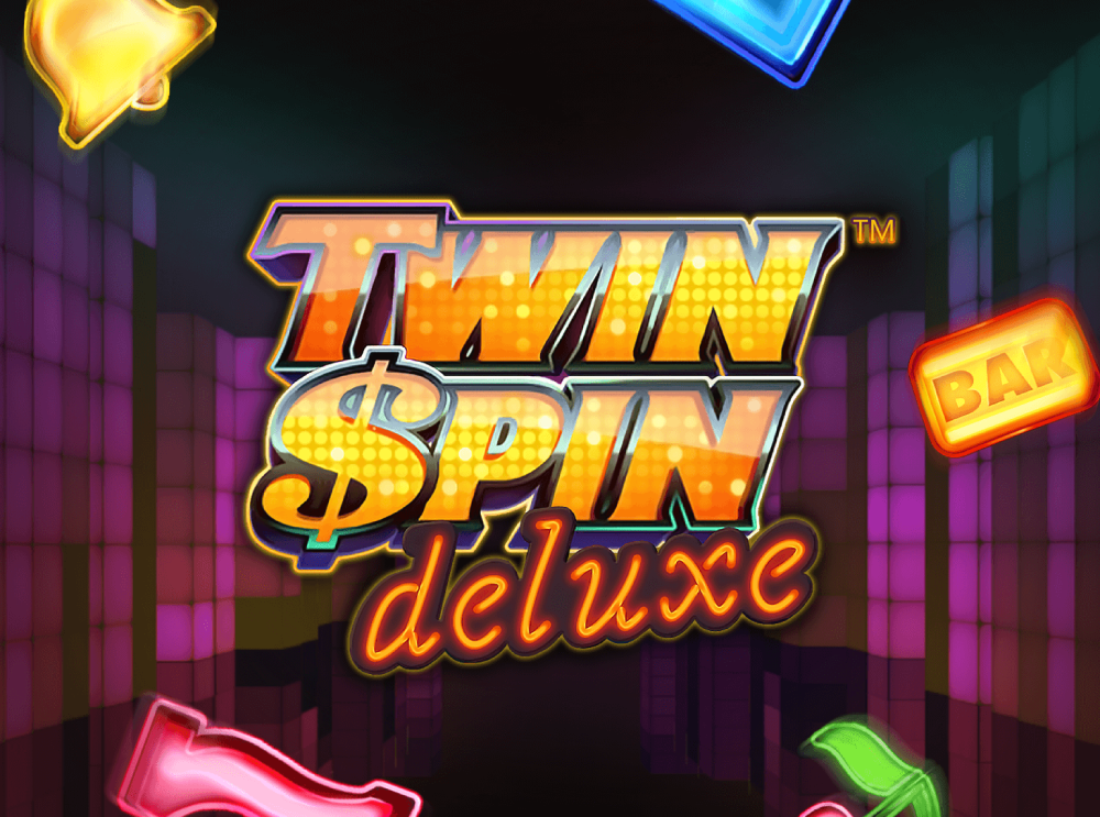 Twin Spin Deluxe demo