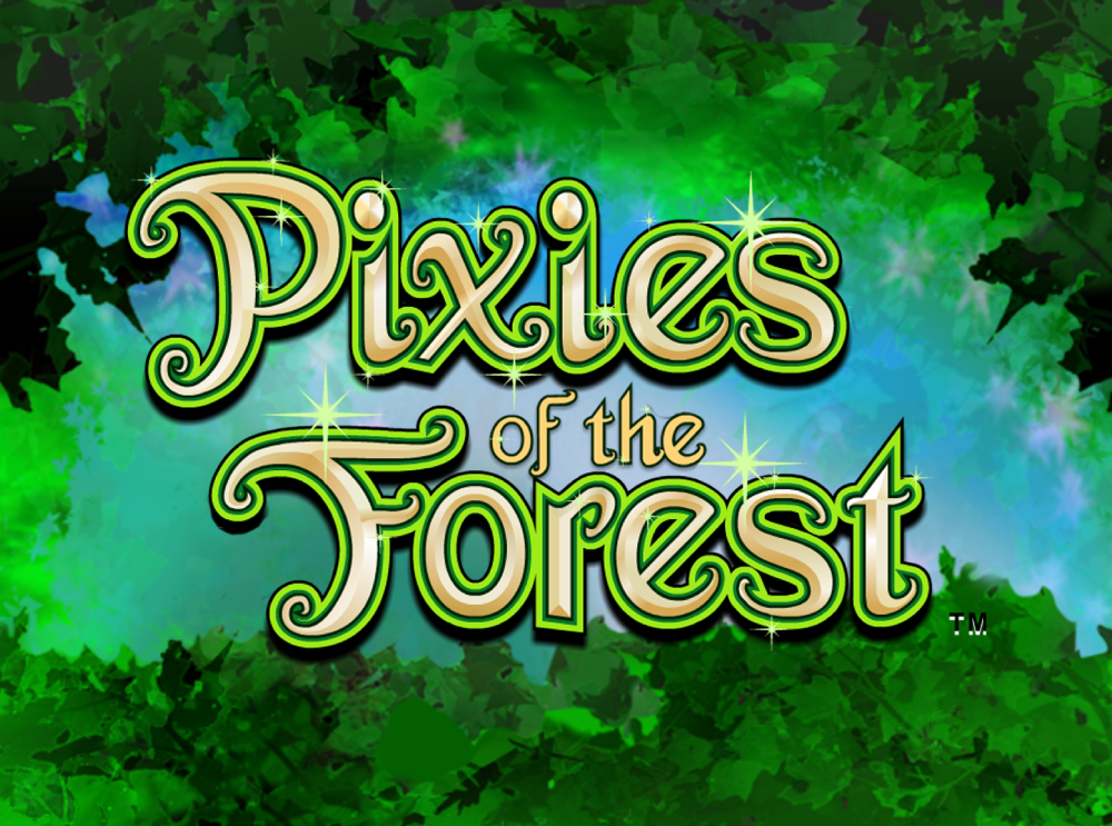 Pixies Of The Forest demo