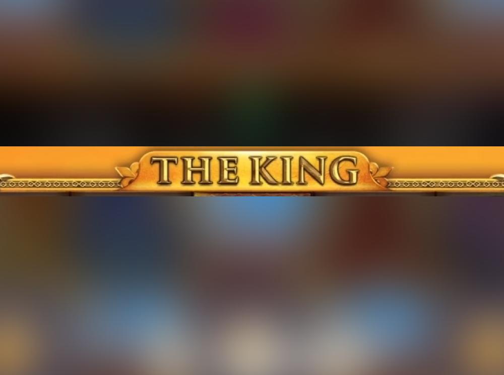 The King demo