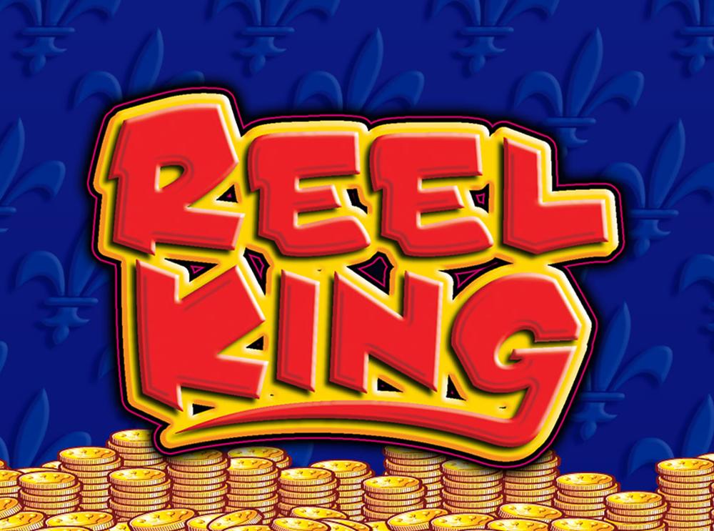 Reel King demo