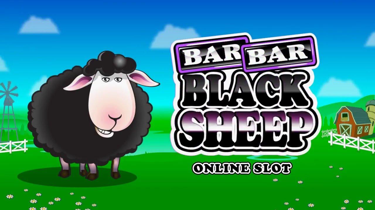 Bar Bar Black Sheep  demo