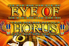 Eye Of Horus demo