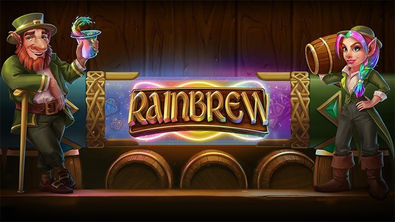 Rainbrew demo