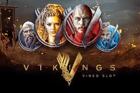 Vikings demo