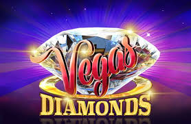 Vegas Diamonds demo