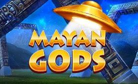 Mayan Gods demo