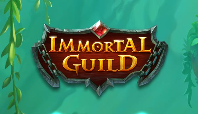 Immortal Guild demo