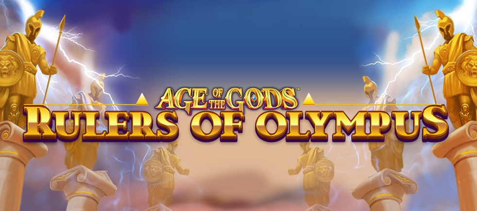 Age of the Gods: Rulers Of Olympus demo