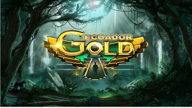 Ecuador Gold demo