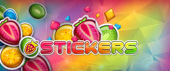 Stickers Slots demo