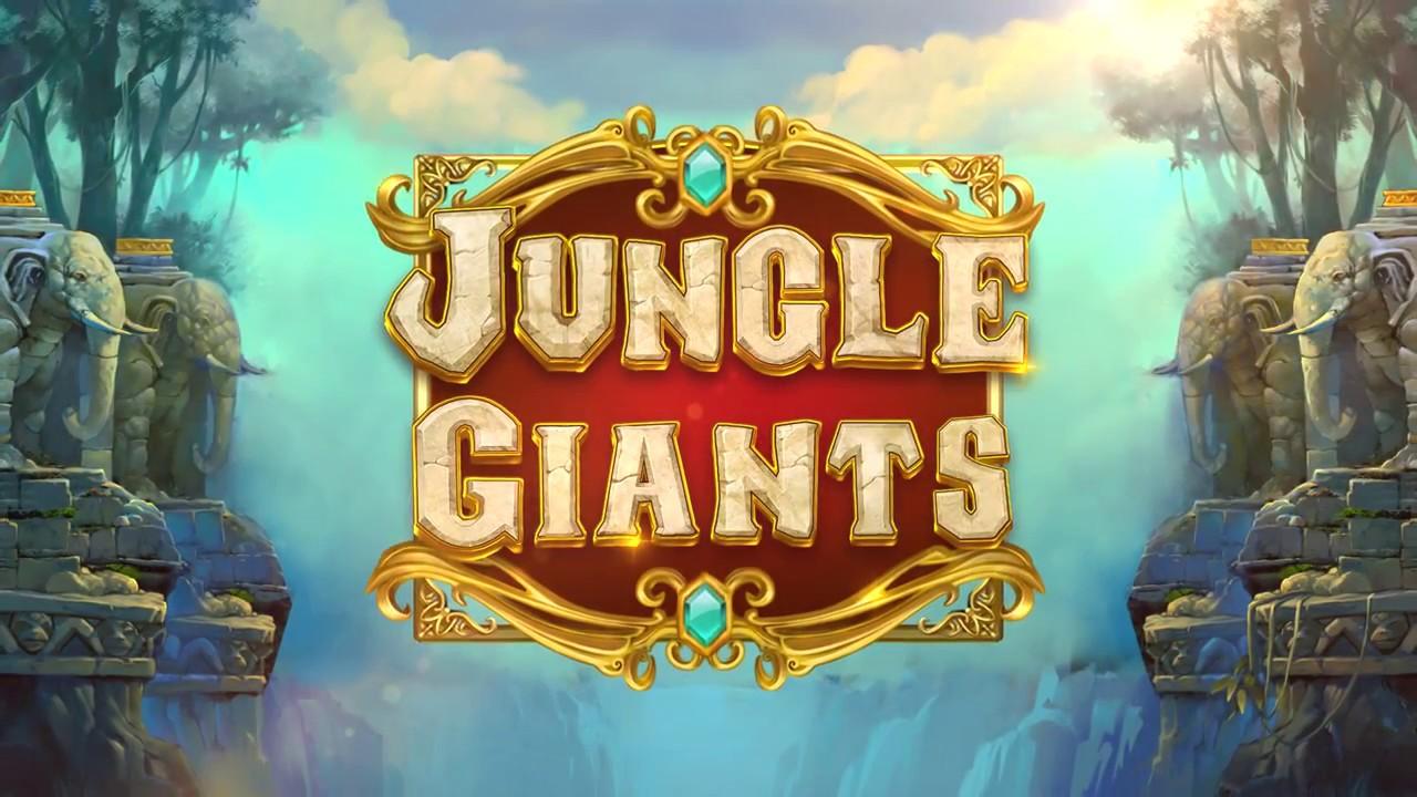 Jungle Giants demo