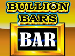 Bullion Bars demo