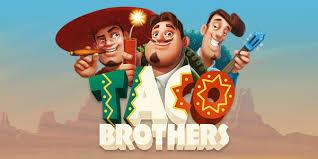 Taco Brothers demo