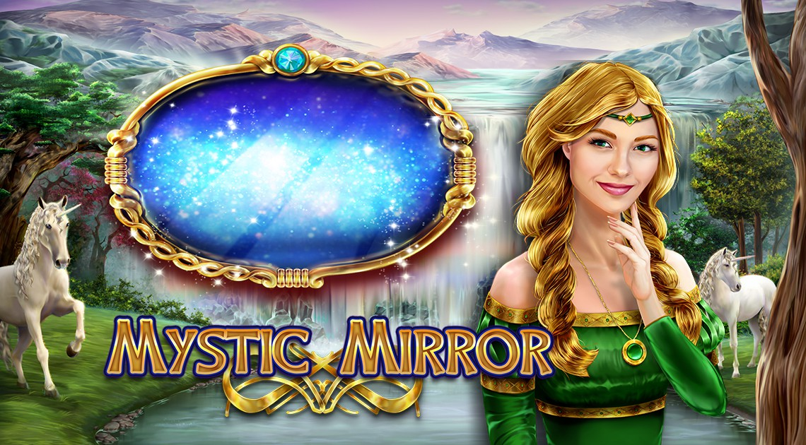 Mystic Mirror demo